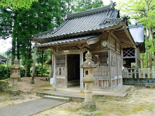 酒垂神社(豊岡市)