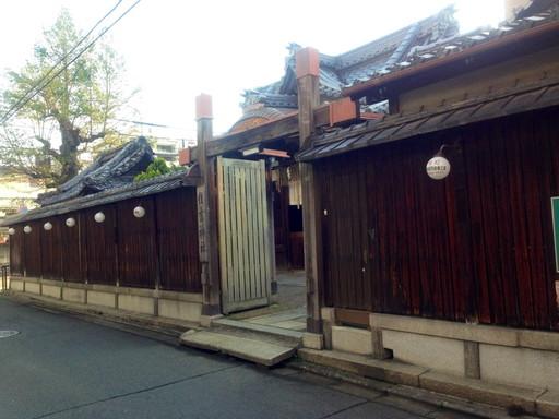 住吉神社(京都市下京区醒ヶ井)