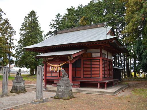 三宮神社(吉岡町)