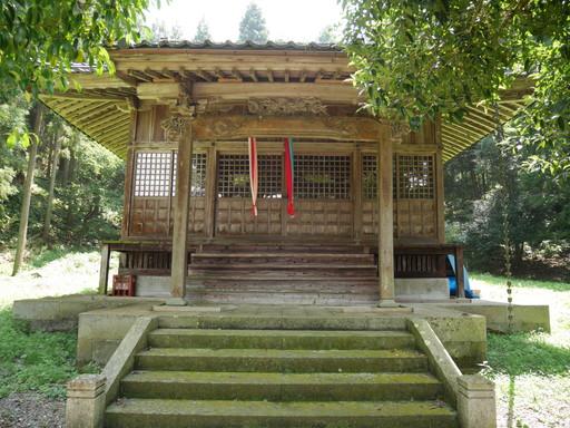三社神社(福井市)