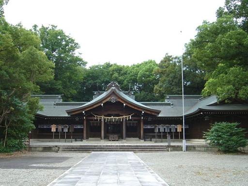 香川縣護國神社