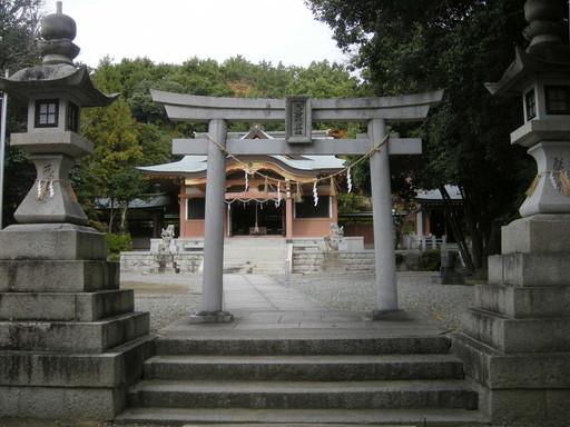 天児屋根命神社