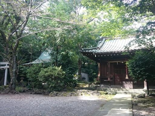 浅間神社(三島市)