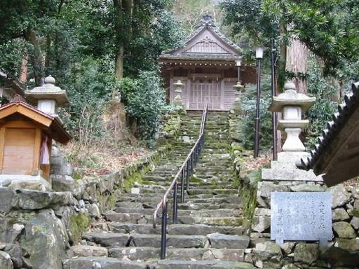 須賀神社(長浜市)