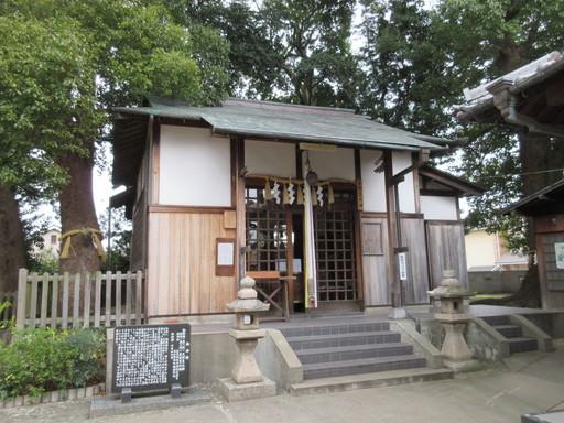神明神社(和歌山市)
