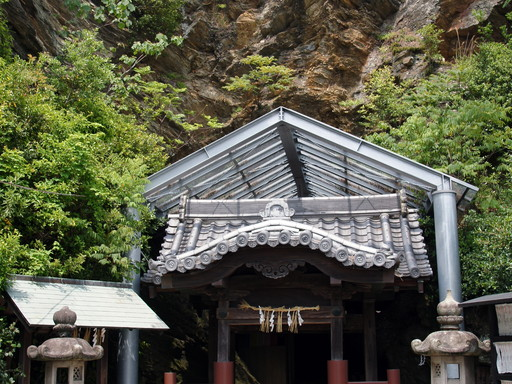 塩竈神社(和歌山市)