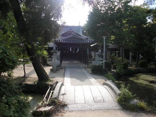 備中国総社宮