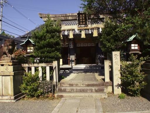 須賀神社(京都市)