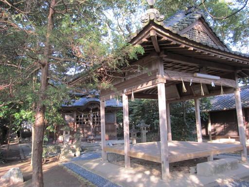 住吉神社(南丹市)