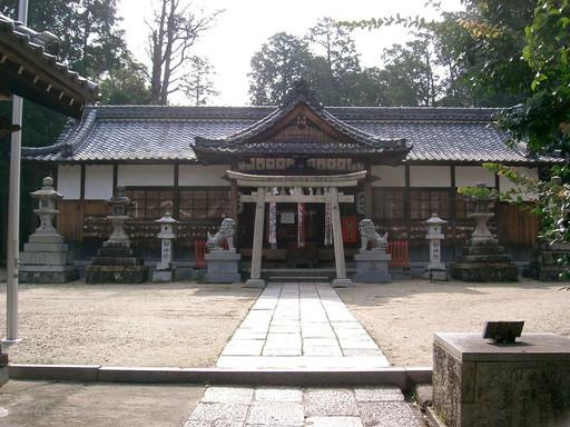 住吉神社(河内長野市)