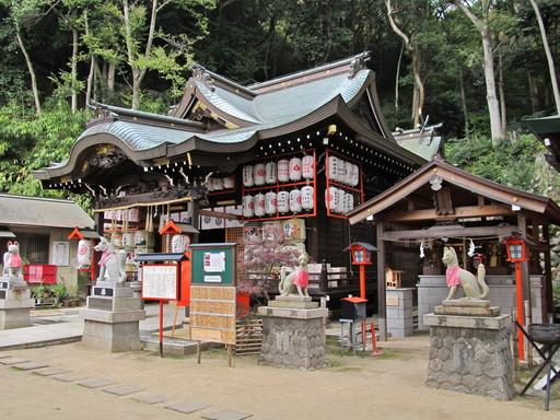 諏訪神社(神戸市中央区)