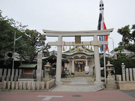 巽神社(大阪市)