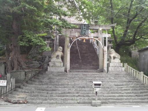 諏訪神社(徳島市)