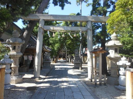 富田一色飛鳥神社