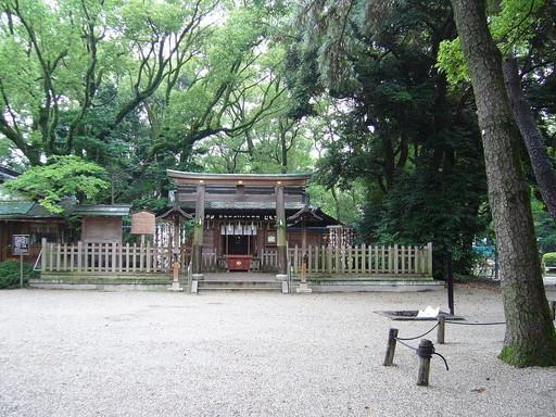 豊国神社(名古屋市)
