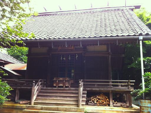 豊国神社(金沢市)