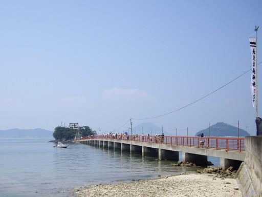 津嶋神社(三豊市)