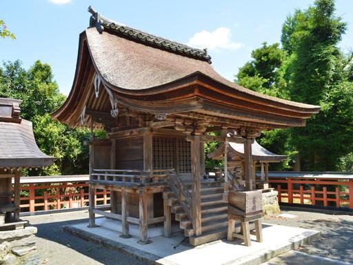梅田神社(亀岡市)