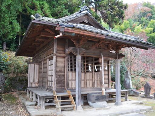 若伊香保神社