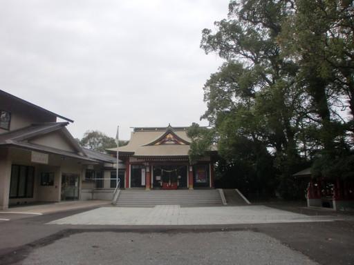 八坂神社(鹿児島市)