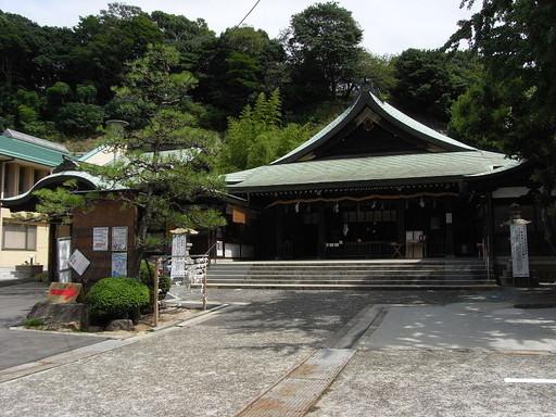 比治山神社
