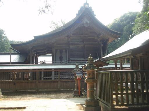 平濱八幡宮