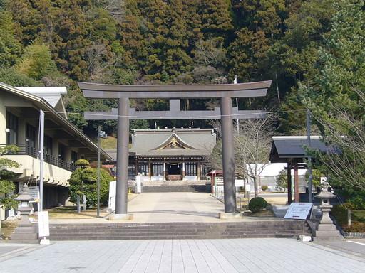 鹿児島県護國神社