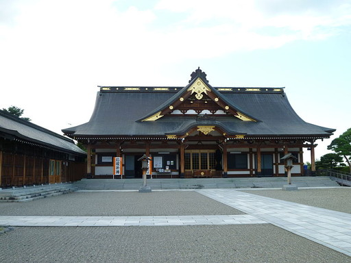 山形県護国神社